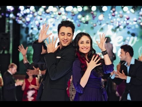 Aunty Ji Ek Main Aur Ekk Tu Full Video Song | Imran Khan Kareena...