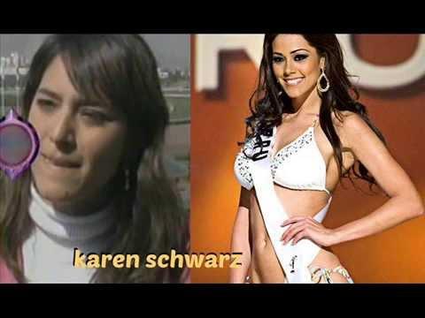 antes y despues famosos peruanos (COMPLETO)