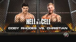 HIAC Card (WWE2K14 Storylines) - Who do you see winning at Hell in a Cell??