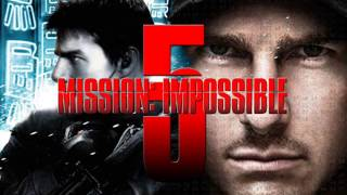 Download Mission Impossible 5 720p HD Free Download EXCLUSIVE