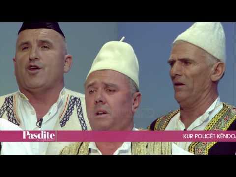 Pasdite ne TCH, 5 Tetor 2016, Pjesa 3 - Top Channel Albania - Entertainment Show