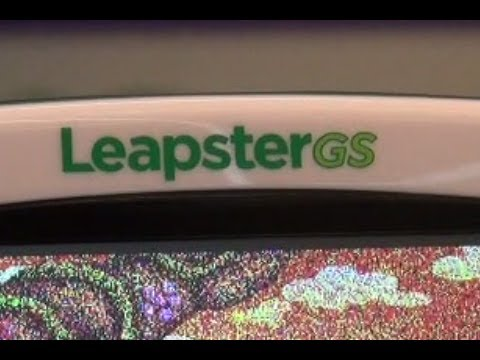 Leapster GS Preview