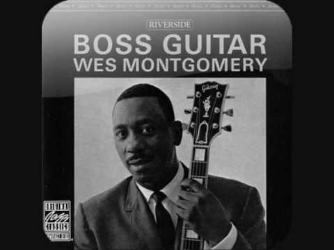 Wes Montgomery - Besame Mucho