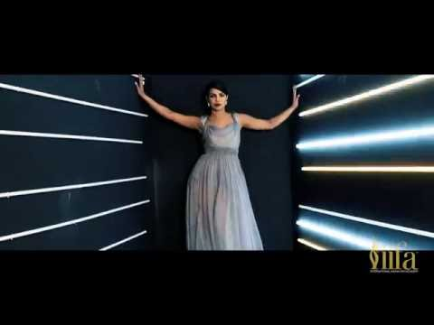 Priyanka Chopra at #IIFA2016