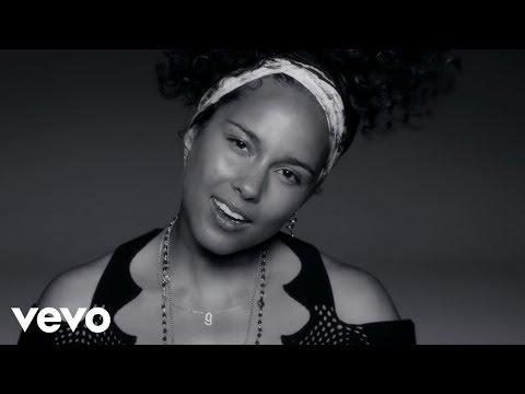 download lagu Alicia Keys - In Common gratis