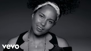 Клип Alicia Keys - In Common