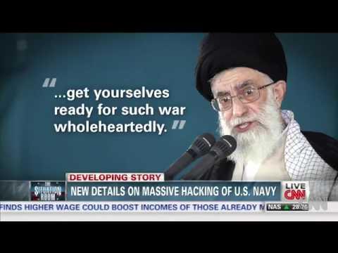 IRAN CYBER POWER part 5-5