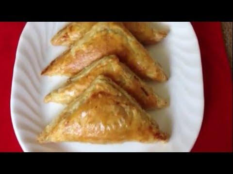 Bangladeshi  Patis Recipe - Bangla Video For Bangladeshi video