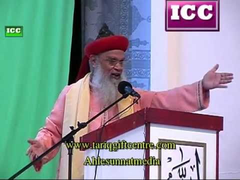 Allama Syed Hashmi Mian.. video