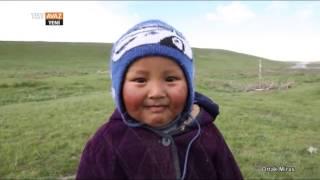 Türklerde Bebeğin Kırkı Çıkınca Yapılan Âdetler - Ortak Miras -TRT Avaz