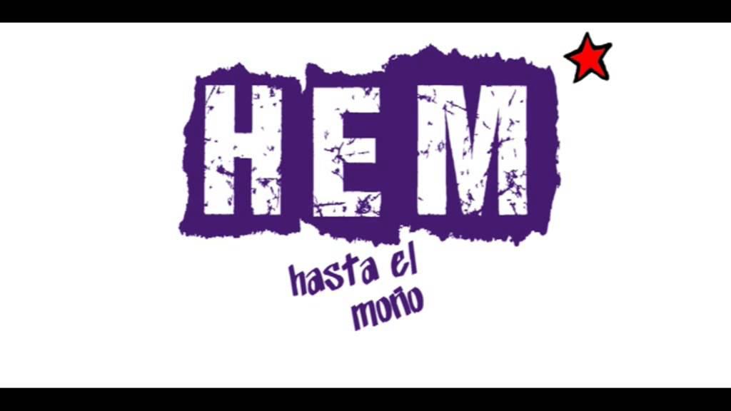 HEM - Cover