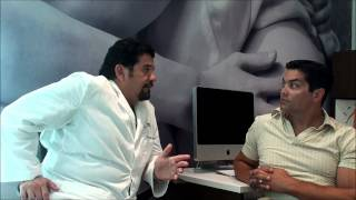 Dr. Gaytan Talks About Preparation and Timeline for IVF In Cancun I 1 (800) 721-4445