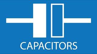 What are Capacitors? - Electronics Basics 11