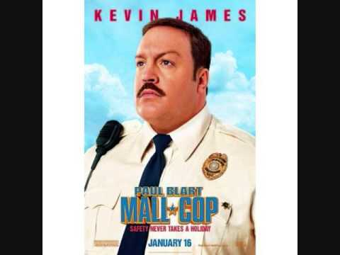 Paul Blart: Mall Cop (2009) Movie Review.