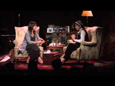 Converses Singulars de Lídia Pujol amb Teresa Forcades: la culpa de les víctimes