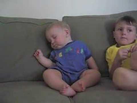 فيديو اطفال