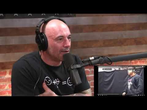 Joe Rogan- Commentates Over Street Fights!!!