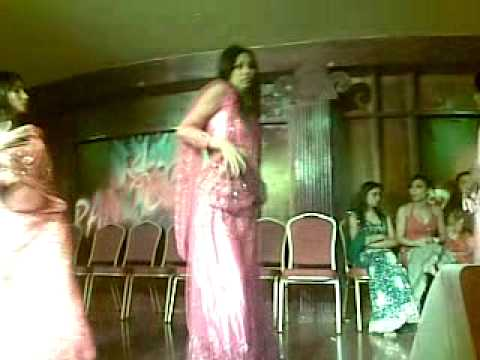Rangeela Dubai Mujra Ajman 15012011 video