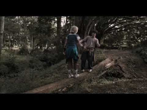 Bridge to Terabithia || Kings and Queens