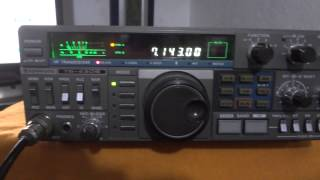 Teste do ts-430s py1ry / cx7ov