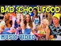 School Cafeteria Song from Pop Music High Music Video. Totally TV