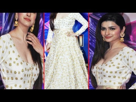 Sexy Prachi Desai Looks Hotter In Anarkali Avatar video