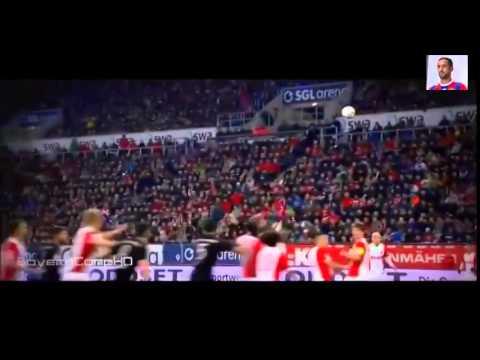 Mehdi Benatia | Skills, defending | with Byrne Munich  تحركات بنعطية مع بيرن ميونخ مند قدومه