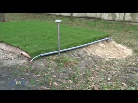 Fornatec | Effiziente Bewässerug Von Grünflächen