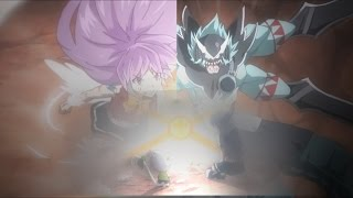 Fairy Tail AMV - Wendy vs Ezel -【Wendy y Charle】[GF]