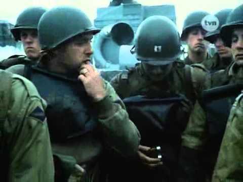 Szeregowiec Ryan (Część 1) [Lektor PL] Cały Film