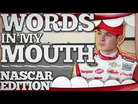 Bad British Commentary: NASCAR