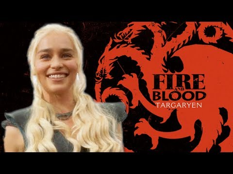 Season 4 Preview Part 3 Daenerys and Lady Stoneheart - Game of Thrones
