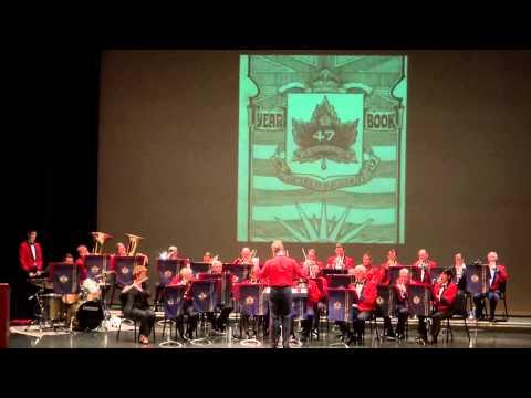 Salute The Duke! A Tribute to Duke Ellington - The Rhythm of History Concert