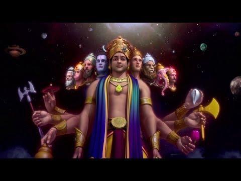 Mahabharat Action Promo - Har Har Mahadev