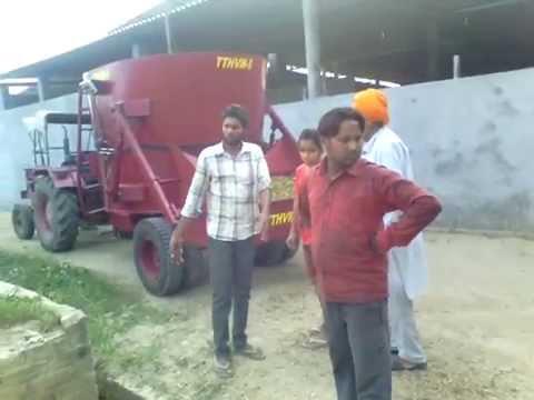 automatic feed mixer/total mixed ration mixer jql 47   doovi