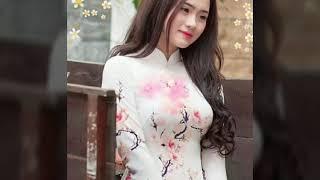Người đẹp áo dài đất Việt