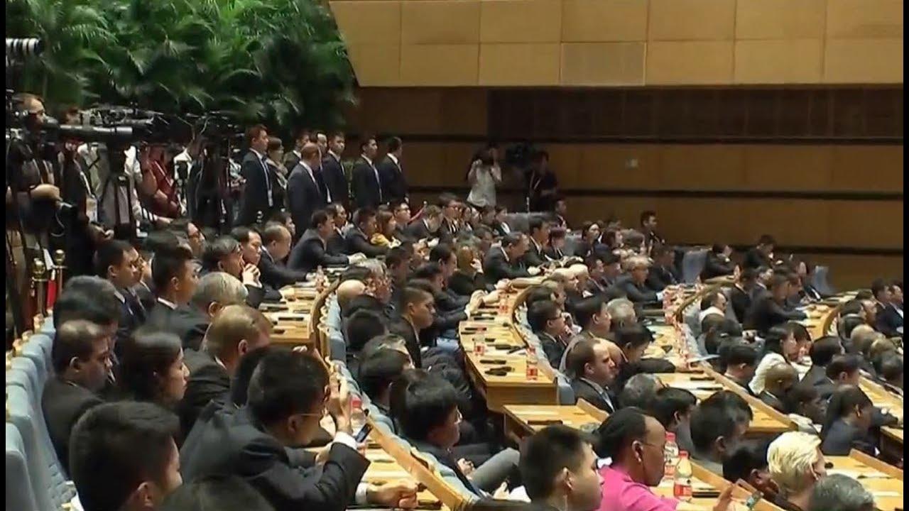BRICS summit: Under North Korea's mushroom cloud