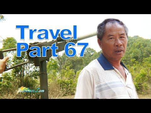 Keeb Kwm Hmoob Ua Rog Nrog Thaib | Travel Part 67. 5/23/2016