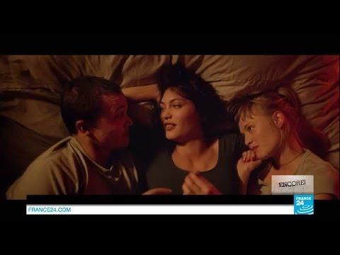 Video: Gaspar Noé on his explicit 3D sex odyssey 'Love' thumbnail