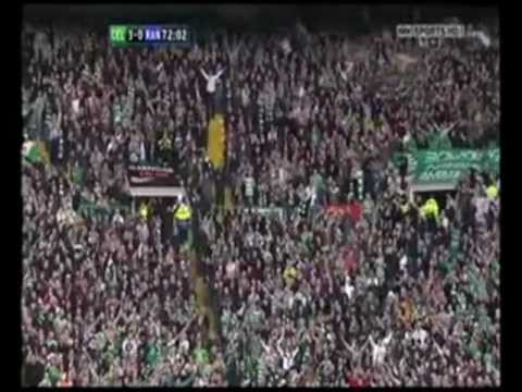 Celtic Fc Chants
