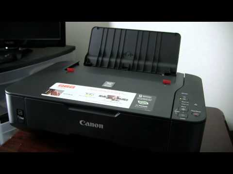 Canon MP230 Review