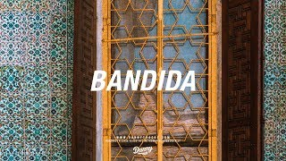 "Latin Trap Instrumental 2019 ""Bandida"" Camila Cabello Type Beat"