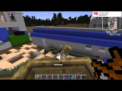 Minecraft Mod Review - Kovacic's Mod Pack