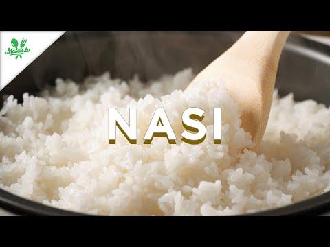 Fakta tentang Nasi yang Perlu Kamu Ketahui!