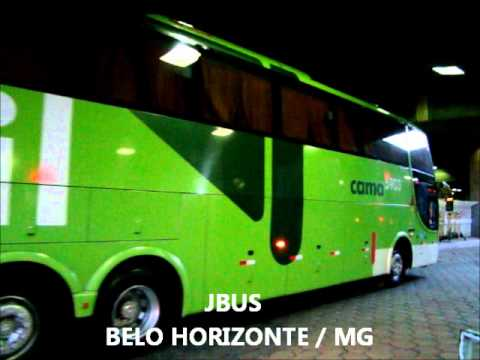 UTIL CAMA 5903 JBUS BH.wmv Music Videos