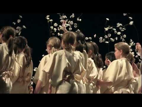 Le Mikado de Gilbert et Sullivan par Opera Fuoco