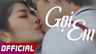️🎧 Gọi Em「Official Lyrics Video」|| The Wings Band - OST Thanh Xuân Ký