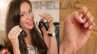 DIY Shellac: 3 Wochen haltbarer Nagellack - Tutorial & Review (OPI Gelcolor)