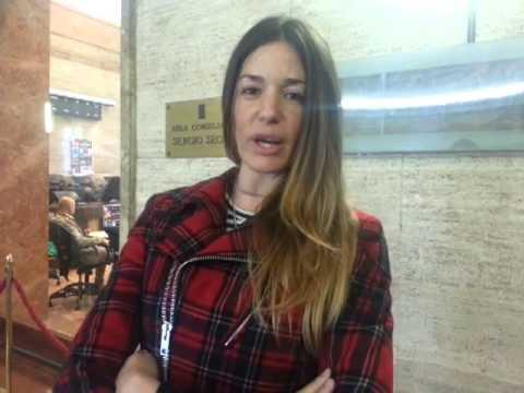 Lugnano, Alessia Fabiani testimonial della stagione dello Spazio Fabbrica