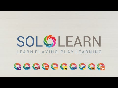 Learn SQL APK Cover